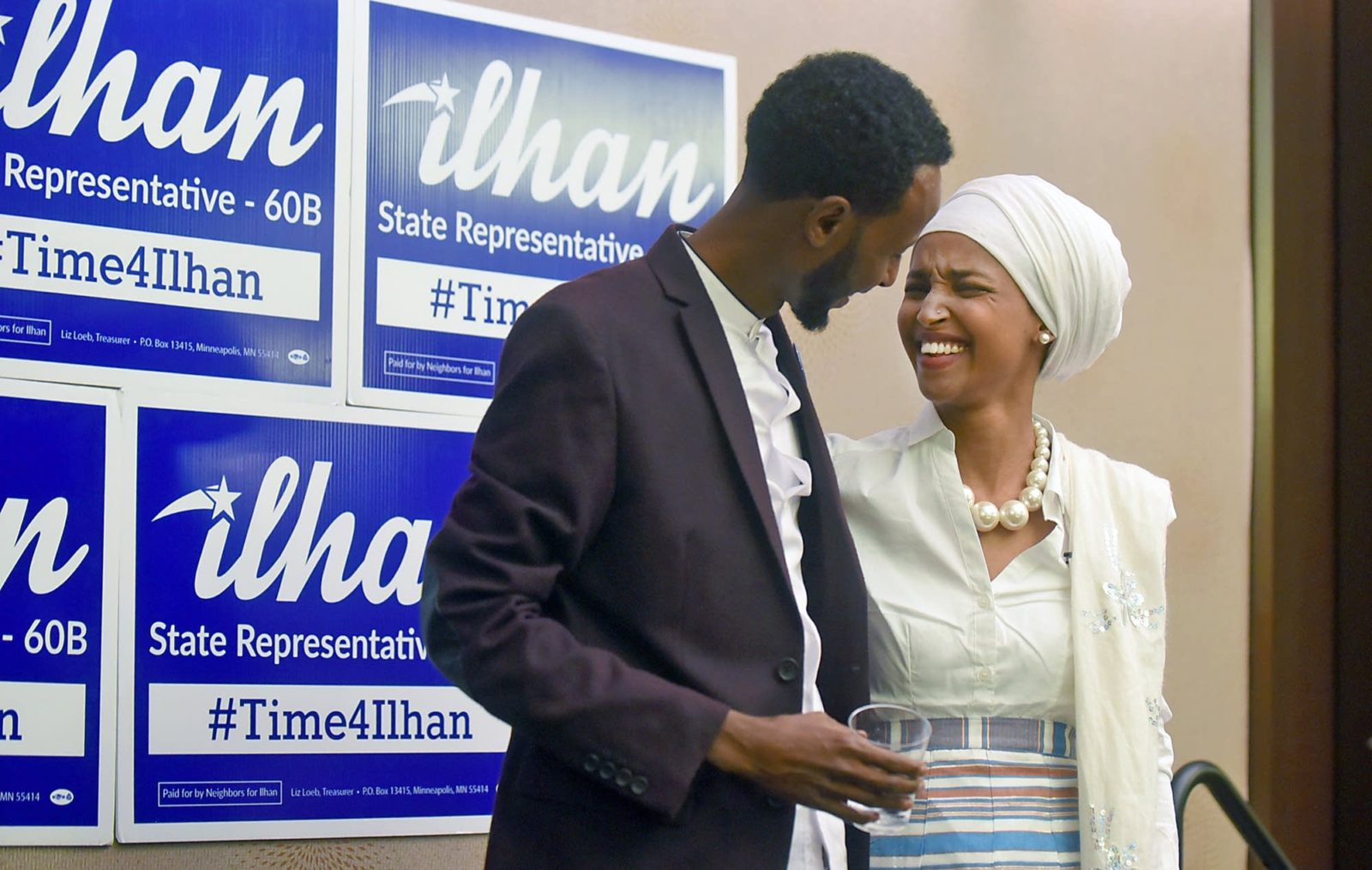ilhan omar   u0026quot unethical and unbecoming u0026quot